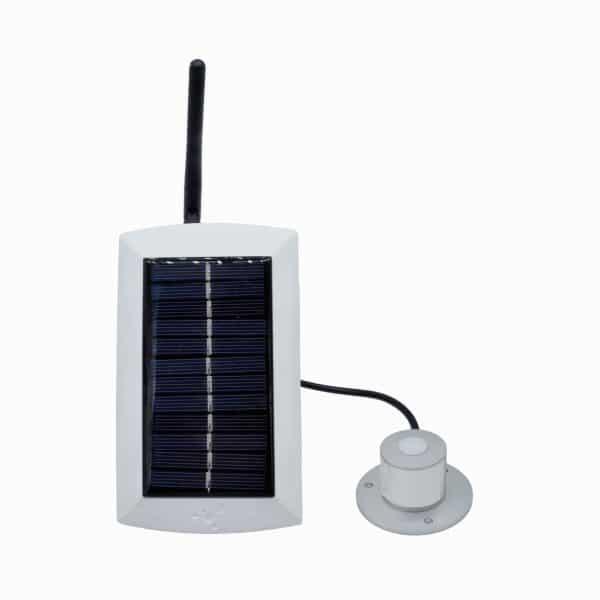 PAR Solar Radiation Sensor
